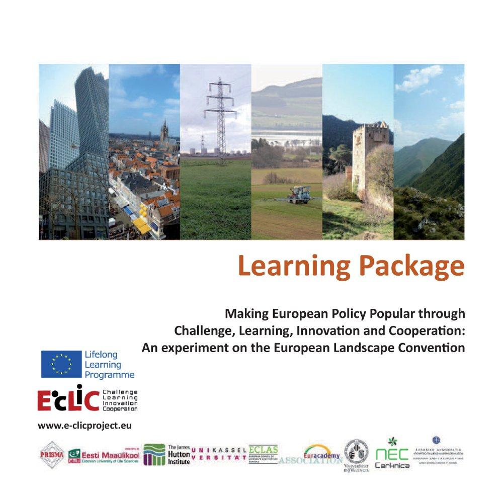 eclic learning package
